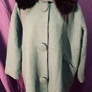 Hell Bunny Coat